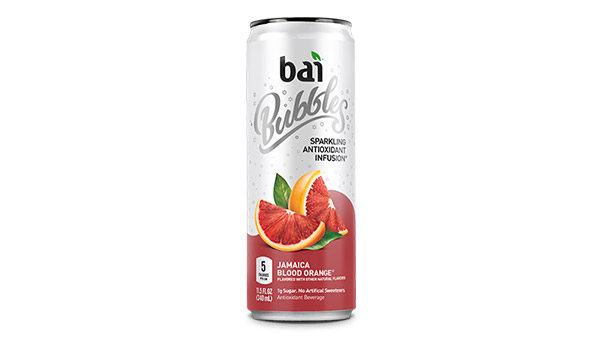 Bai Jamaica Blood Orange