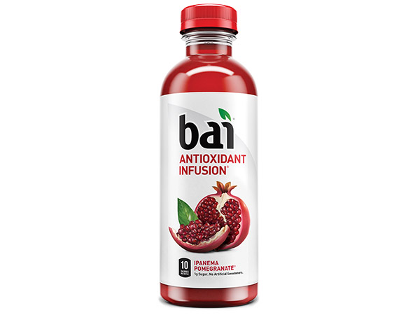 Bai Ipanema Pomegranate