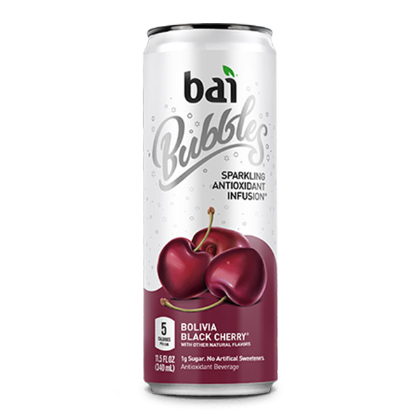 Bai Bolivia Black Cherry