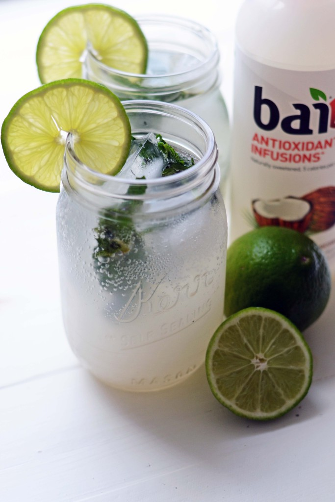 Molokai Coconut Mocktail