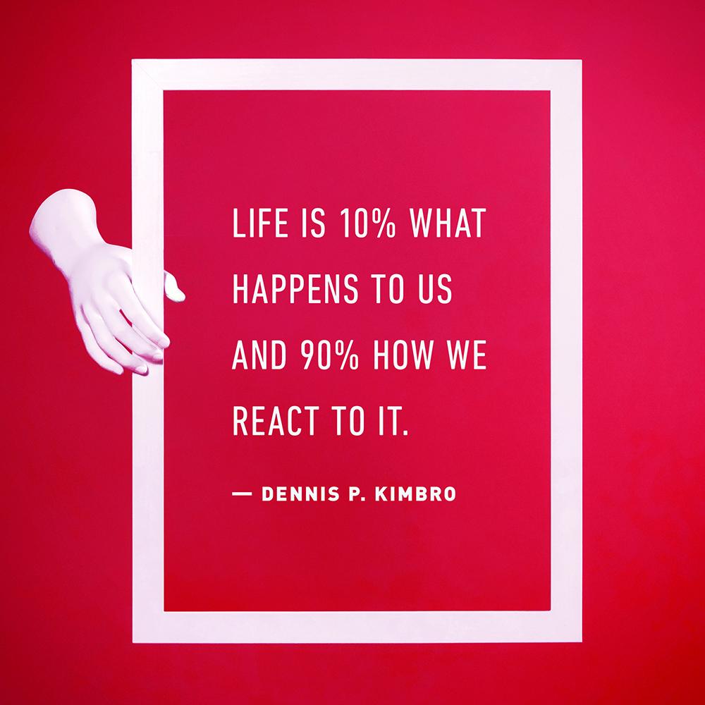 10 Inspirational Quotes To Shape Your Life Bai Flavor Life