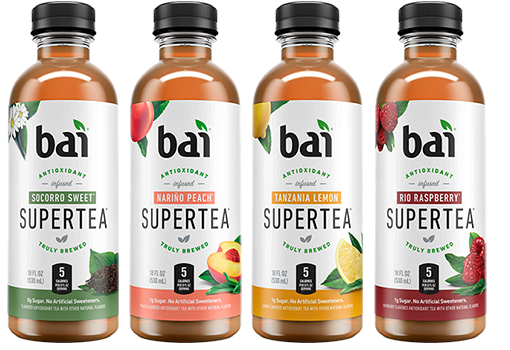 Supertea Variety Pack