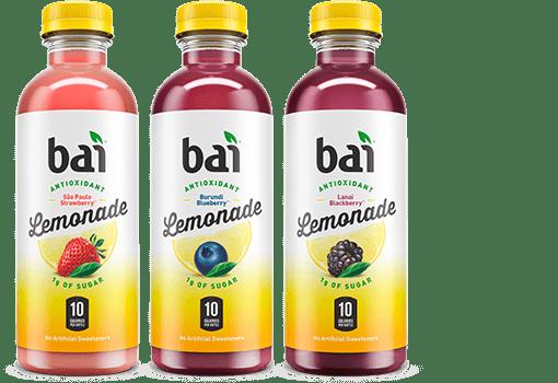 Lemonade Variety Pack