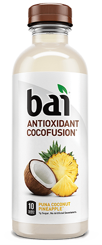 Bai Puna Coconut Pineapple