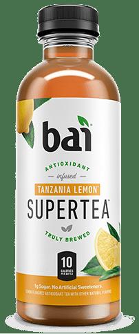 Bai Tanzania Lemon Tea