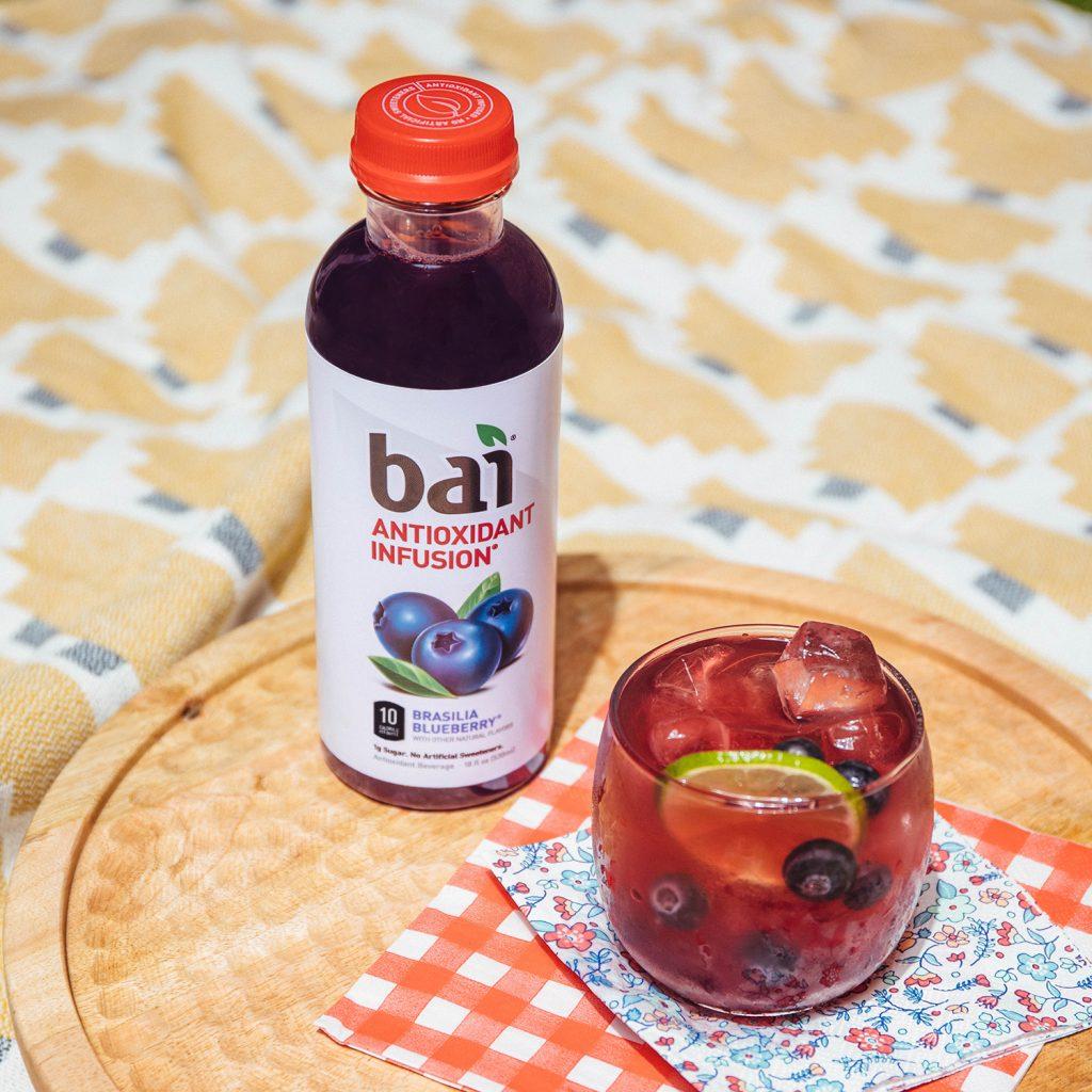 Bai Brasilia Blueberry Spritzer